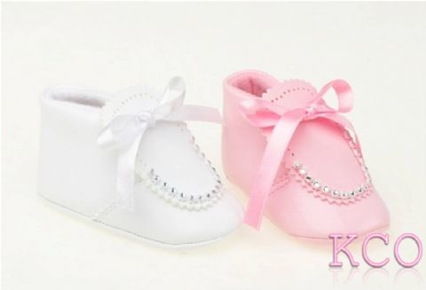 Style FJS010 Pink~Girls Shoes